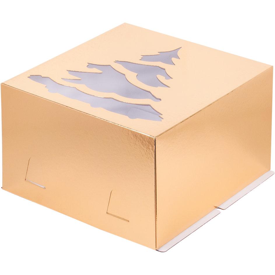 коробка для торта
