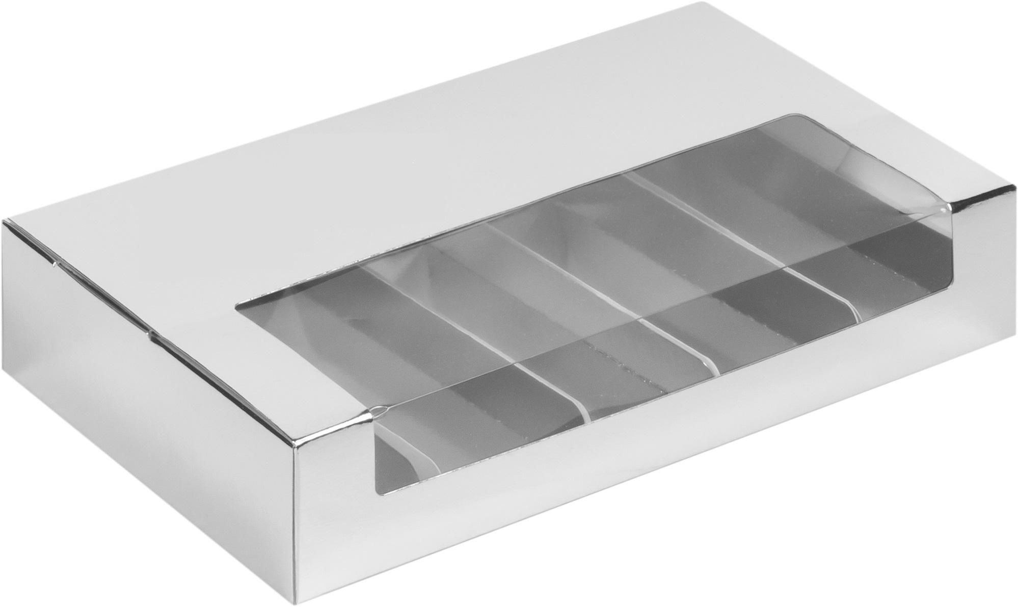 коробка для эклера