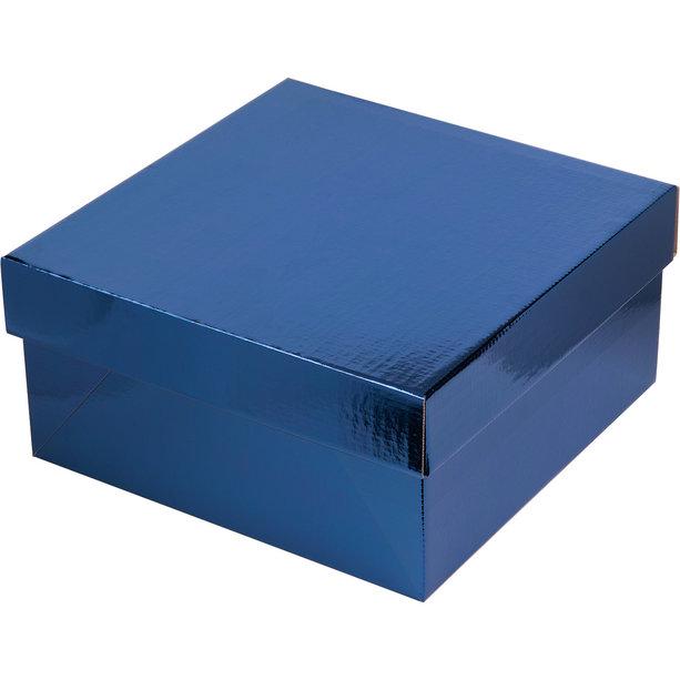 коробка из гофрокартона