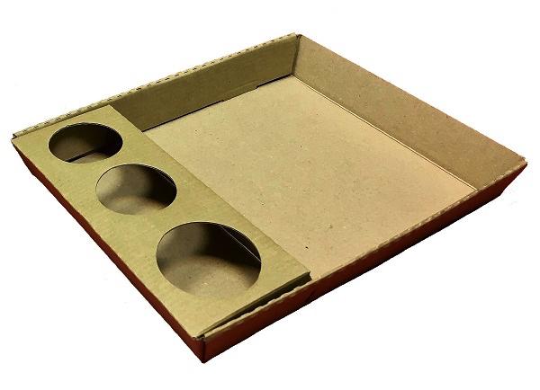 кооробка для хачапури